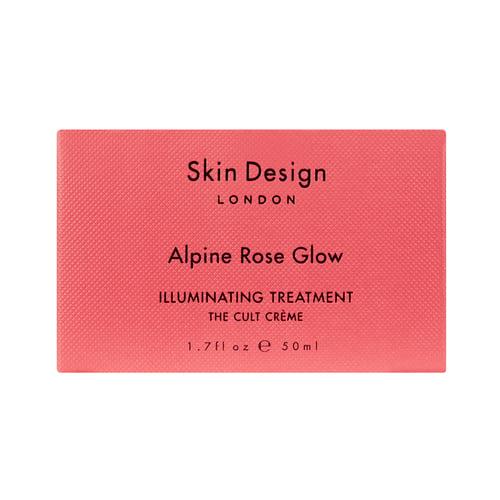 Image of SKIN DESIN LONDON Alpine Rose Glow Creme