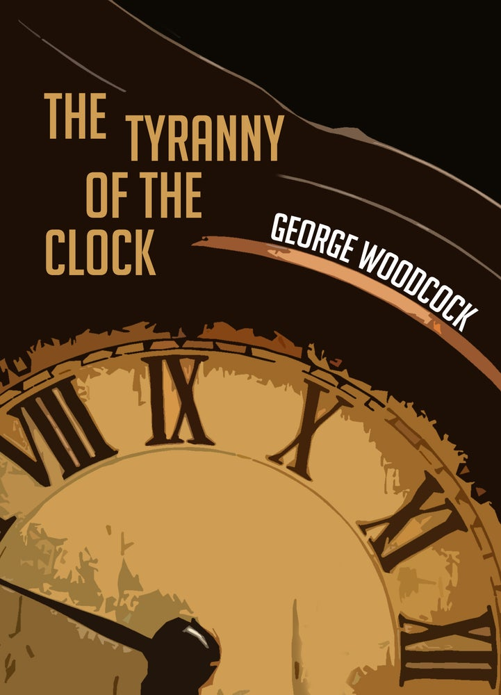 Image of Tyranny of the Clock
