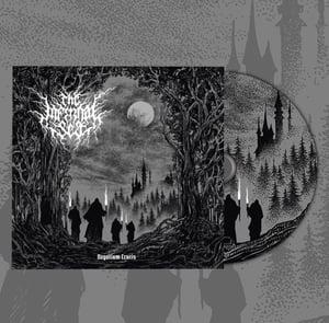 Image of 'Negotium Crucis' - Digipack CD
