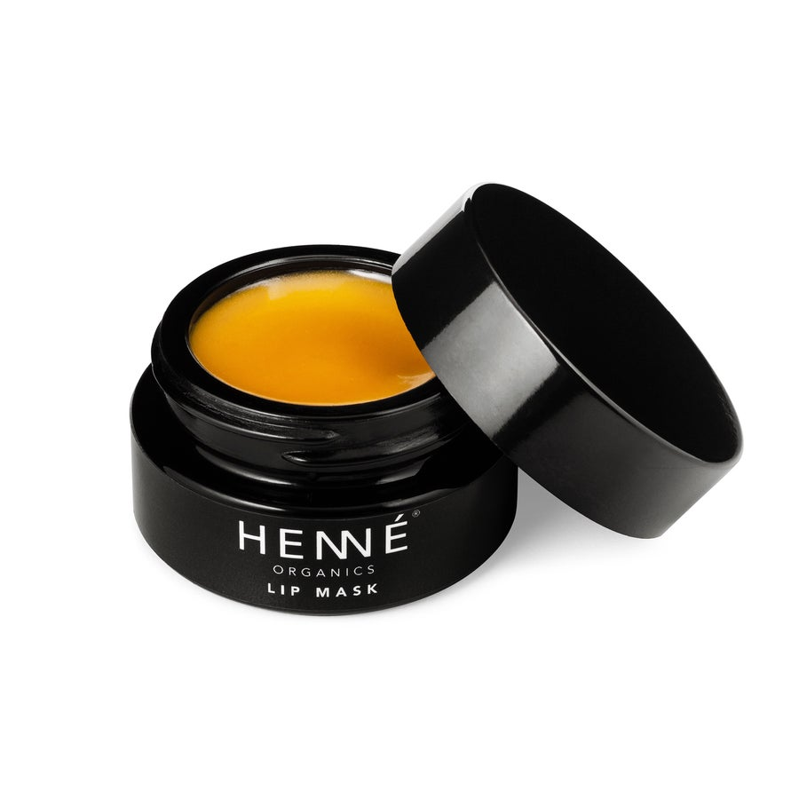 Image of HENNÉ  LIP MASK