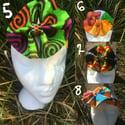 Circular Flower Hair Bands (1)