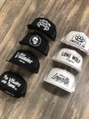 *NEW* SnapBacks and colorways