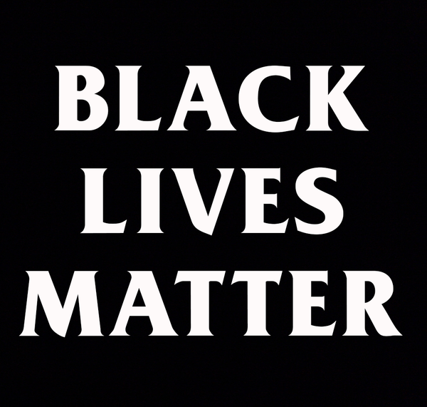 Image of Black Lives Matter Sticker Pack