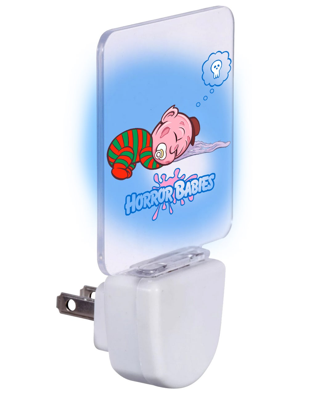 Baby Fred Horror Babies Night Light