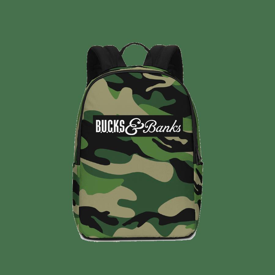 Image of FieldWork Signature Backpack