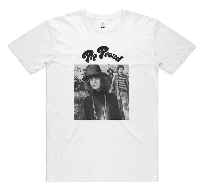 Image of PIP PROUD :: tee-shirt