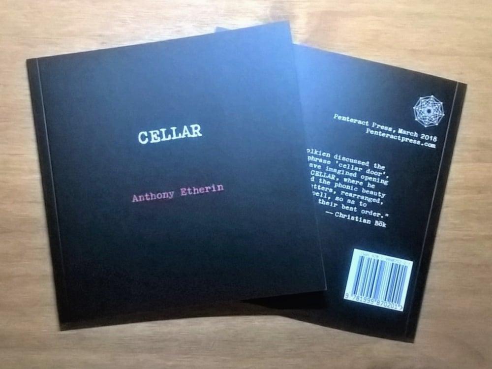 Image of Cellar