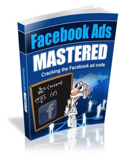 Image of Facebook Ads Mastered