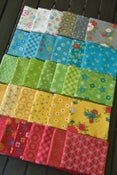 Image of The Complete Collection of Shades of Summer Fat Quarters