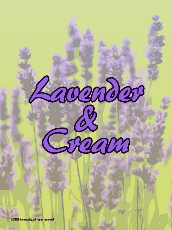 Image of Lavender & Cream - Soap Bar