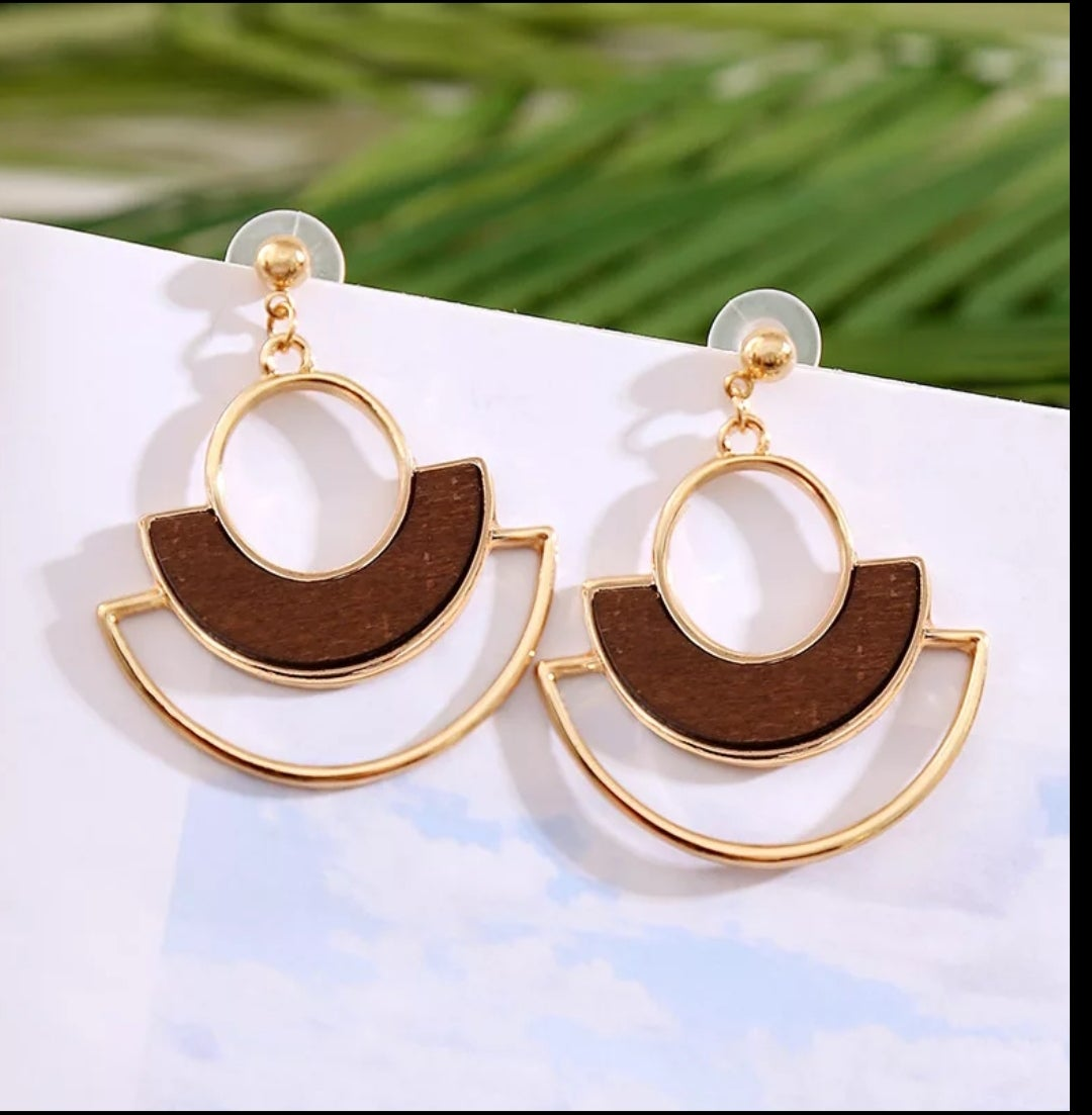 Image of Nia Earring