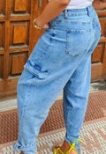 Image of Knottingham Denim Pants