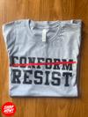 Conform Resist