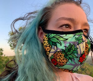 KKitchenart - Bittersweet Mask (Buy 1, Get 1 Free)