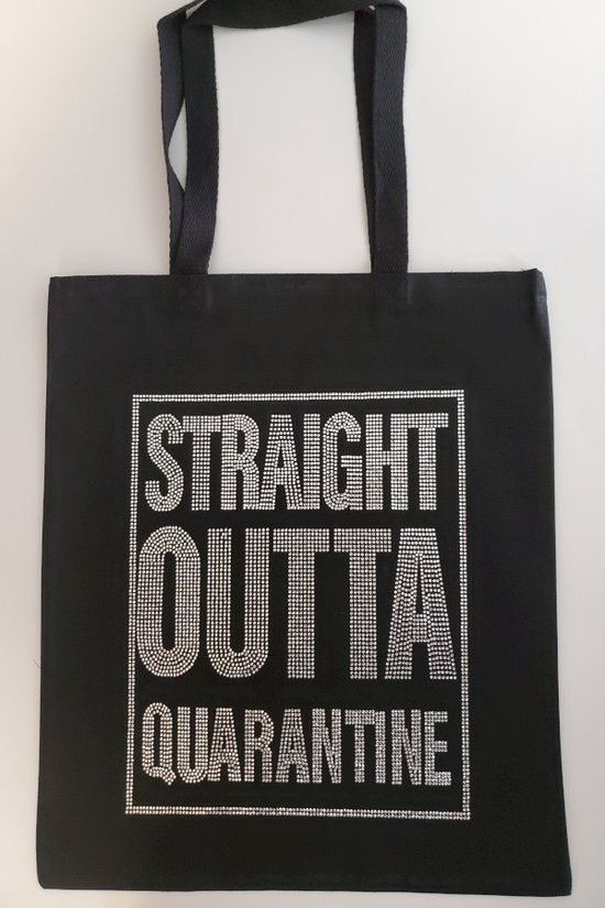 Image of Quarantine Tote
