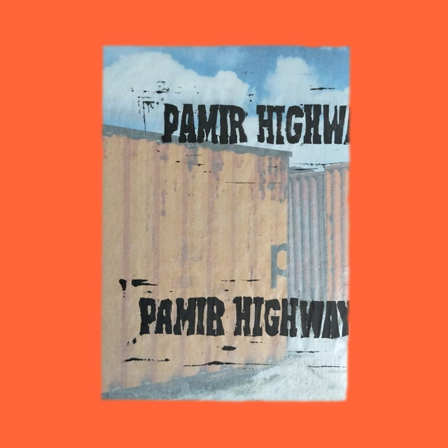 Image of Pamir Highway Books