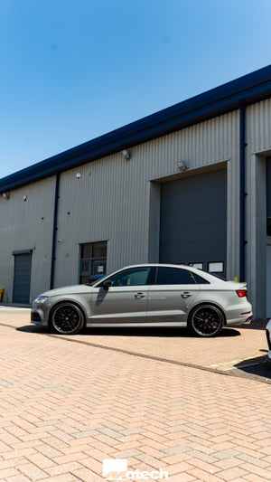 Image of Audi S3 8V Saloon Eibach Springs