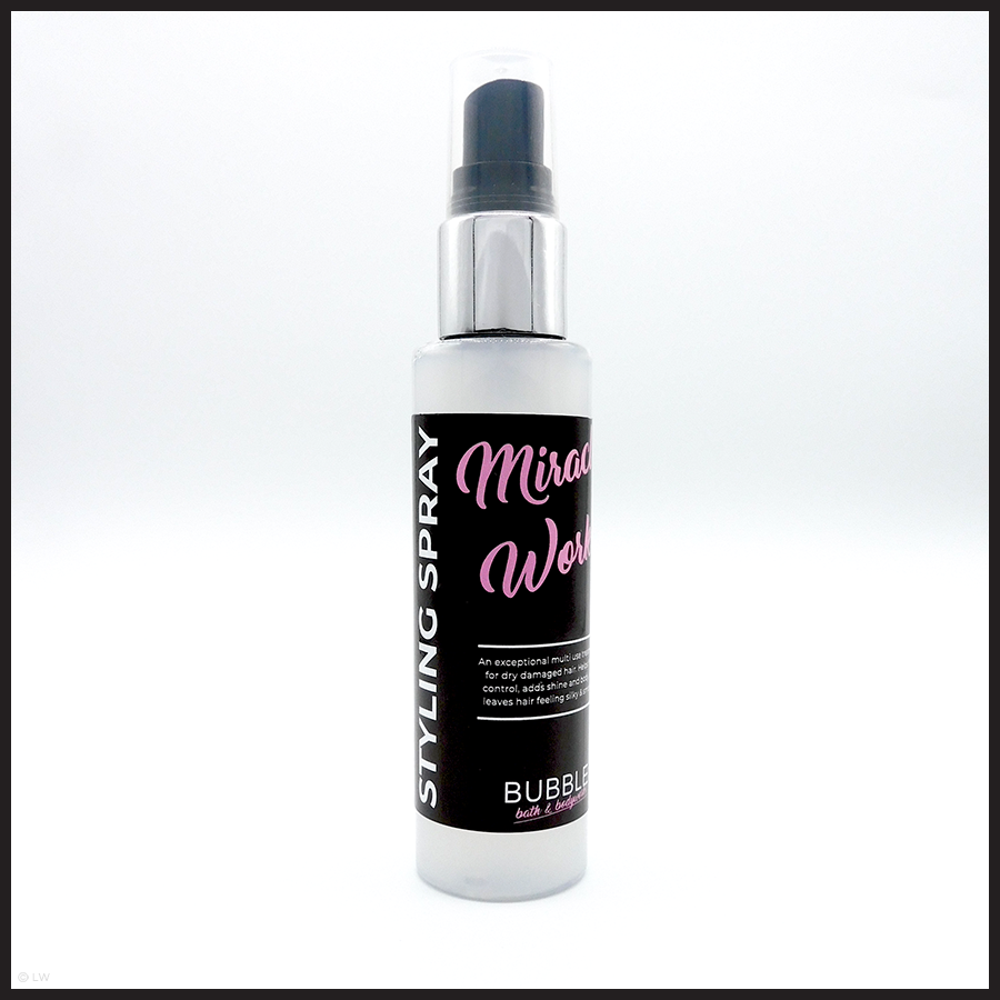 Miracle Worker: Styling Spray 75ml