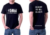 "Image of ""ready to kill again"" T-Shirt"