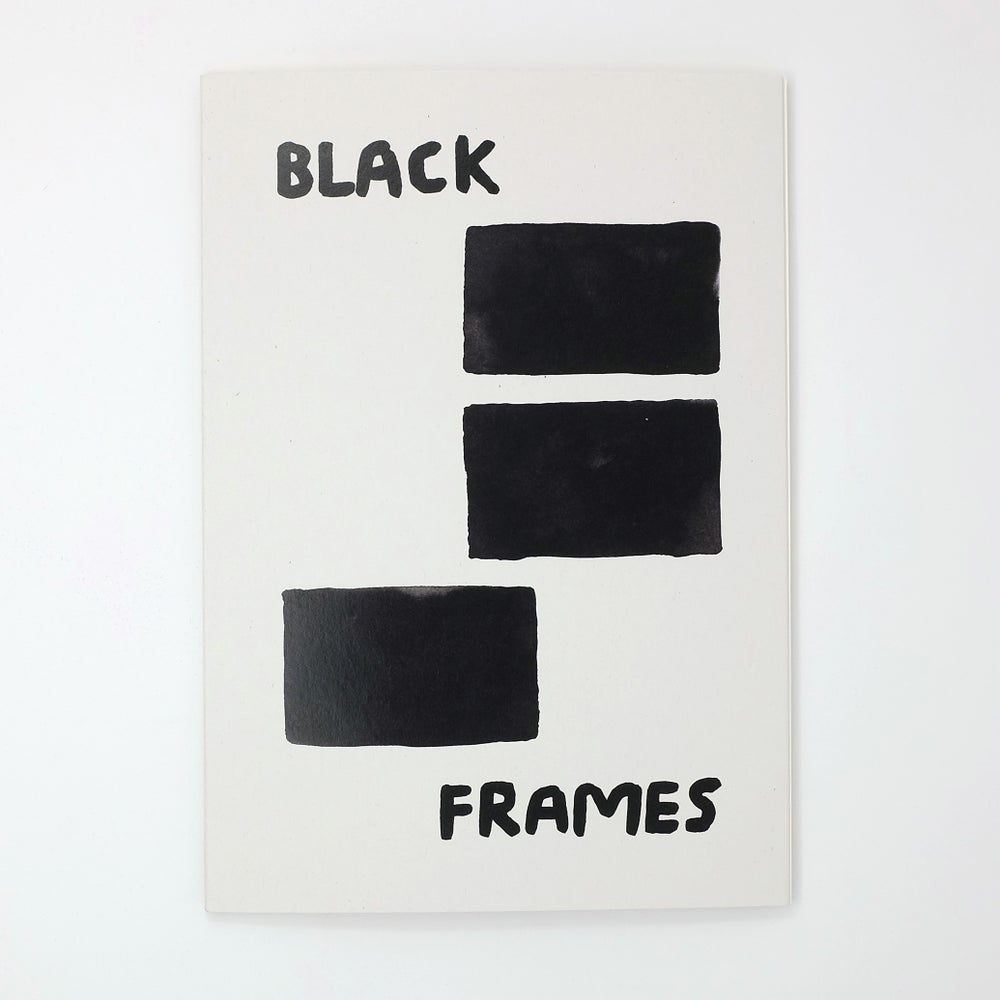 Image of BLACK FRAMES