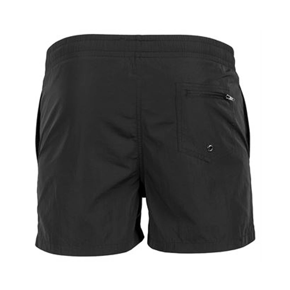 Poldhu Surf Co. Beach Shorts - Black