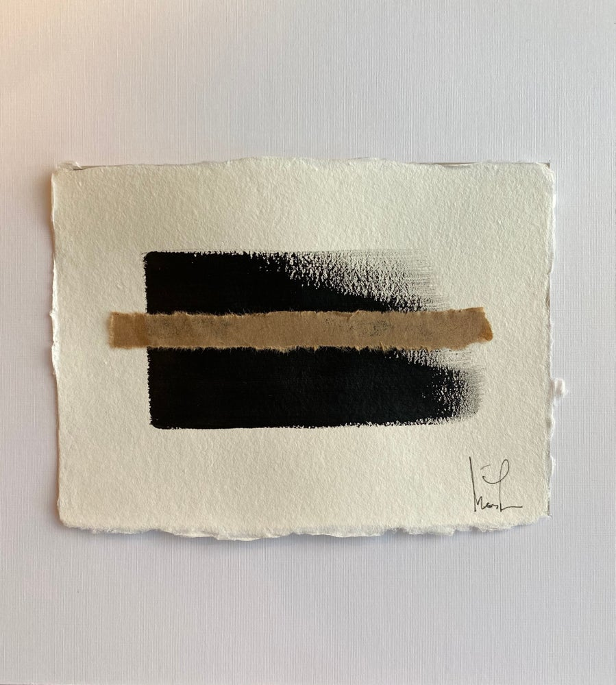 Image of ML Collection (4a) Handmade Paper - limited quantity
