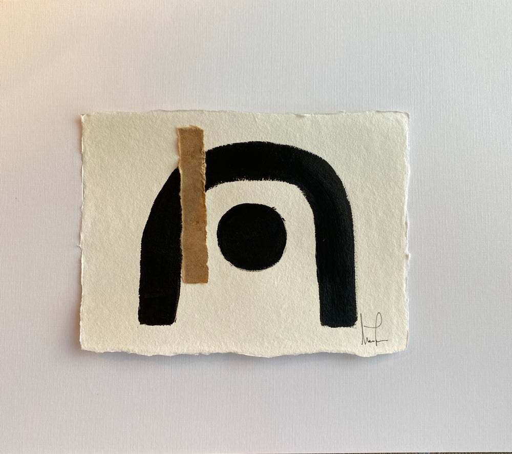 Image of ML Collection (5a) Handmade Paper -  limited quantity