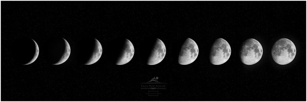 Image of The Moon Sequence - Special Edition