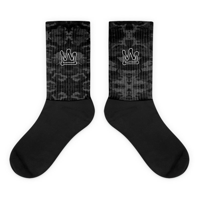IM THE KING SOCKS