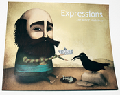 Image of Expressions Book