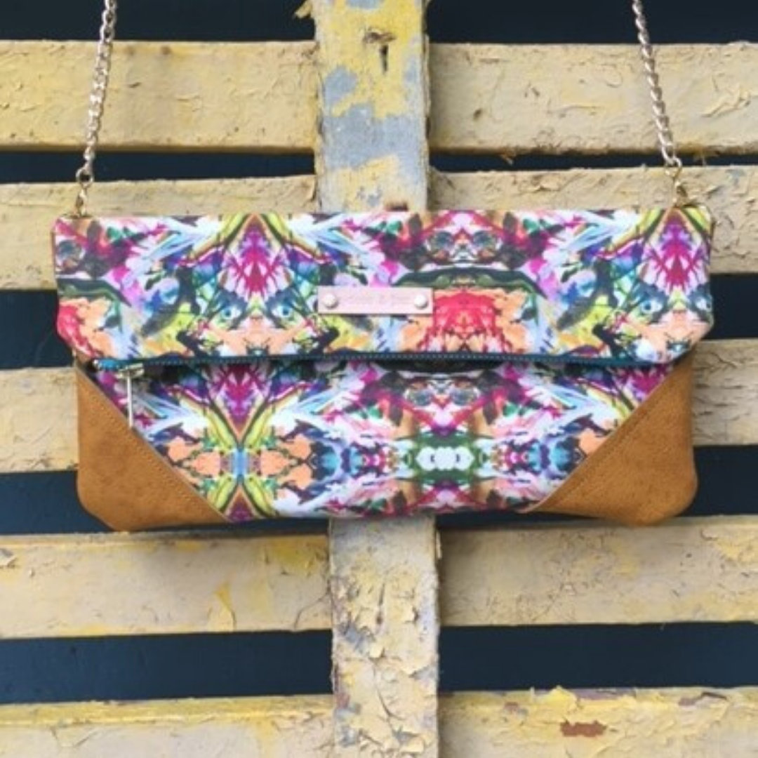 Image of Freida Clutch