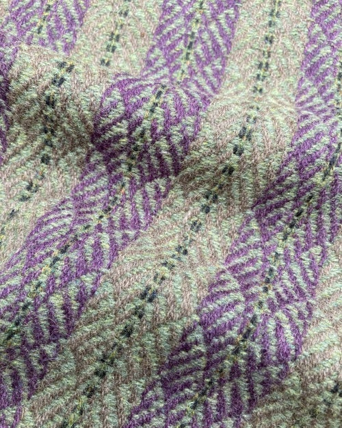 Image of Wisteria & Thyme 'Chrysler' scarf