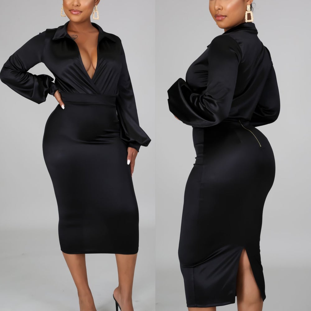 Image of Skirt Set