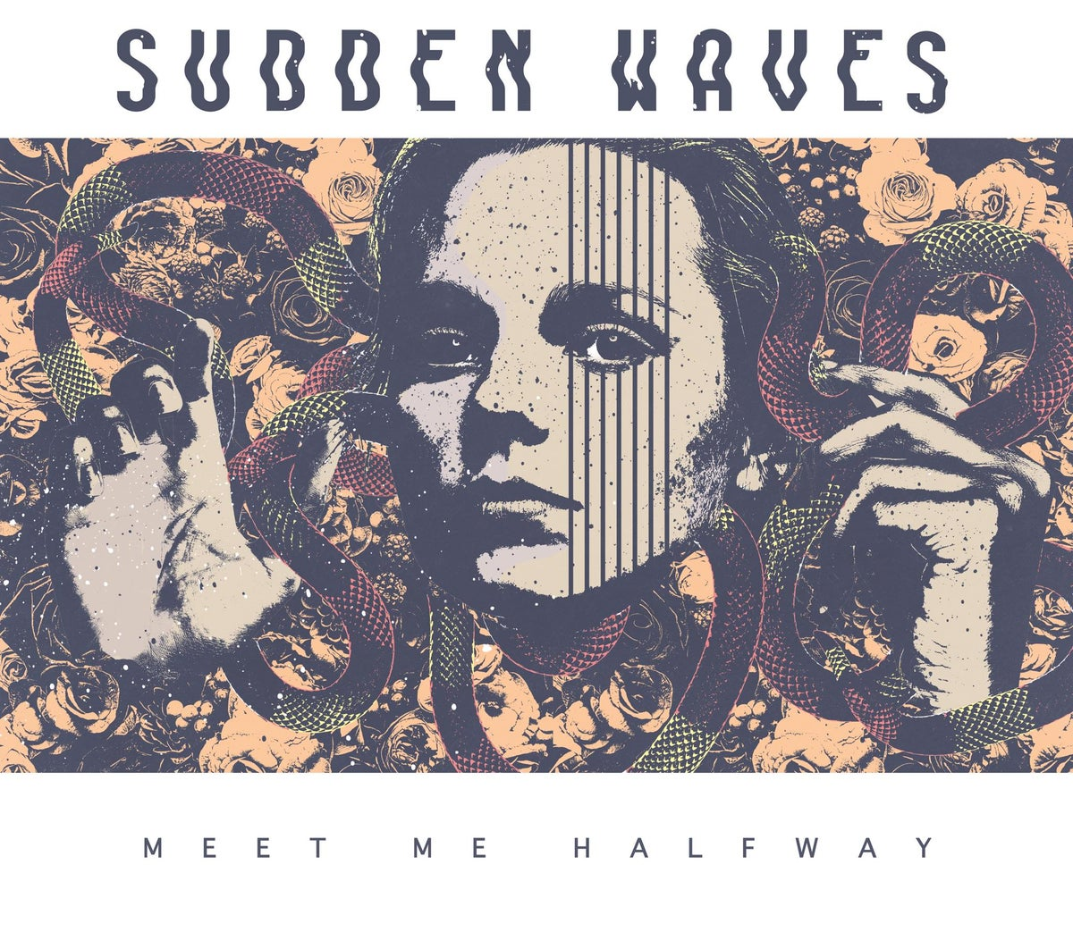 Image of Meet Me Halfway physical copy