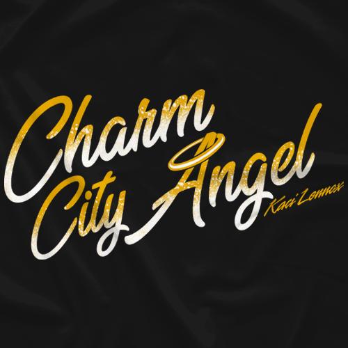 Image of Charm City Angel #2