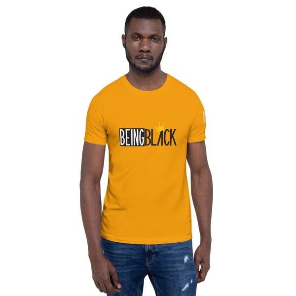 Image of Short-Sleeve Unisex T-Shirt