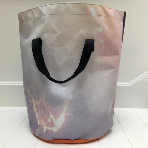 Image of Big Laundry Bag - Electrifying