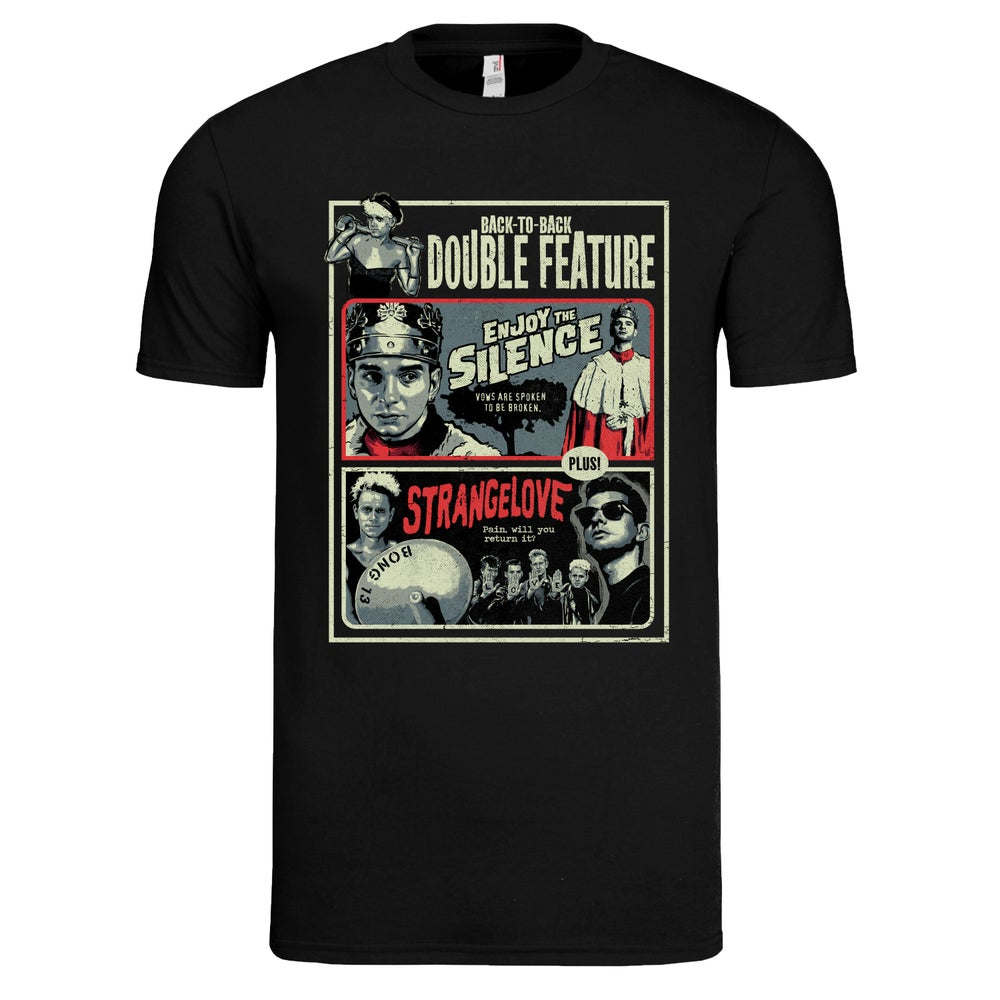 Strangelove Double Feature T-Shirt