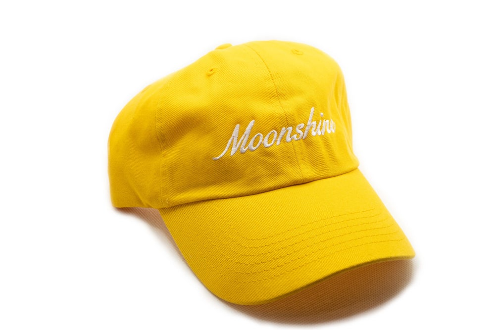 Image of Moonshine Dad Hat V.2
