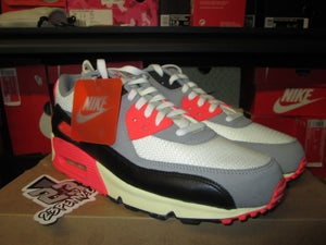 "Image of Air Max 90 OG ""infrared"" 2014"