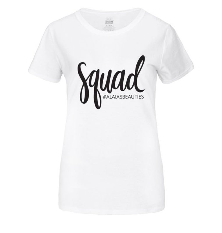 Image of Squad Tee