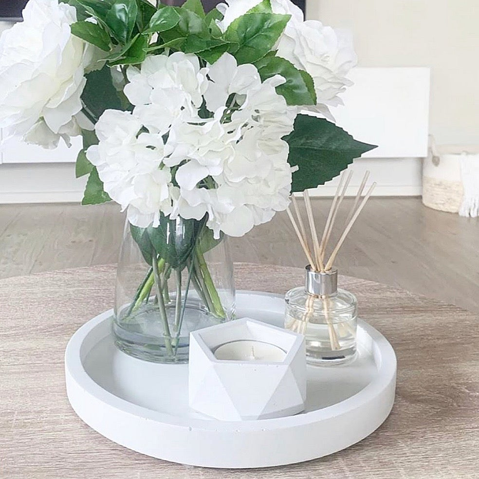 Image of 'SCOUT' VESSEL + MAXI CANDLE