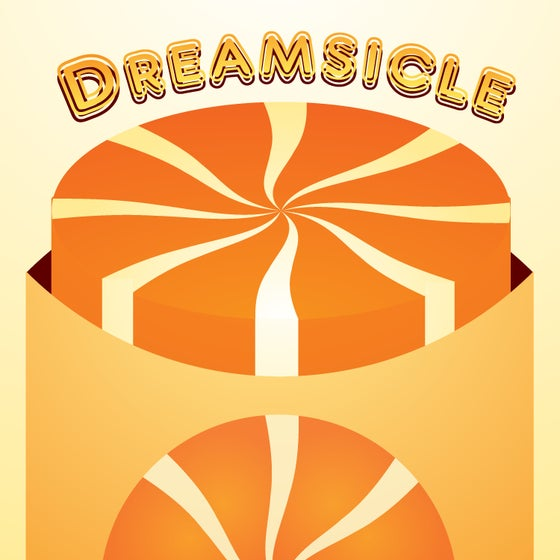 Image of Dreamsicle