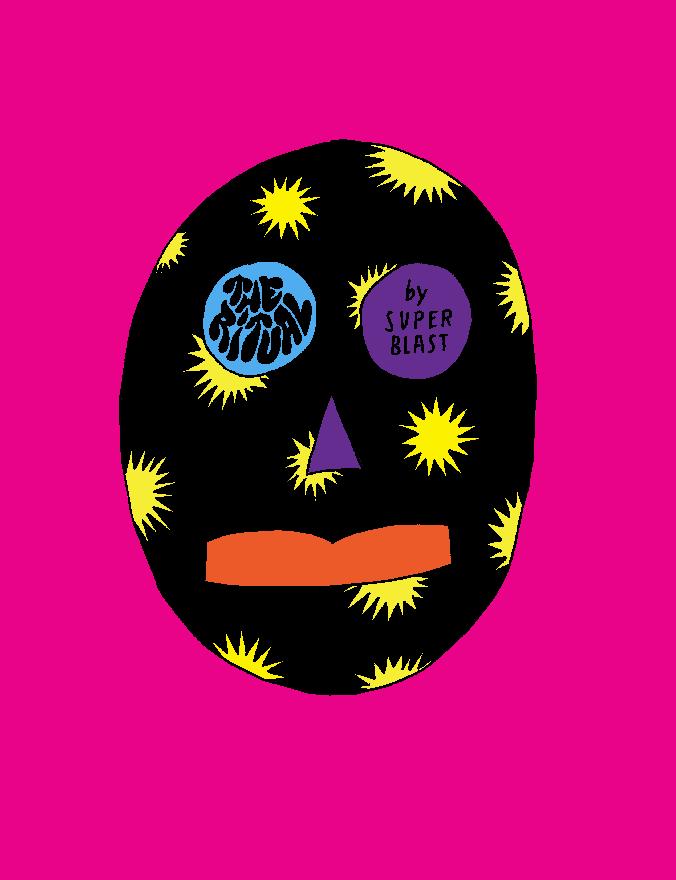 THE RITUAL – Comic