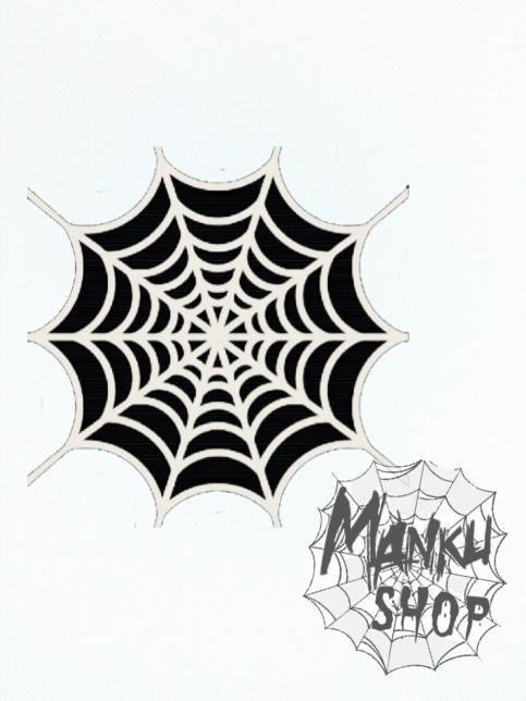 Image of Spookyweb Pin