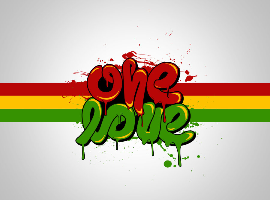 Image of One Love