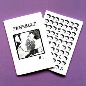Fanzelle