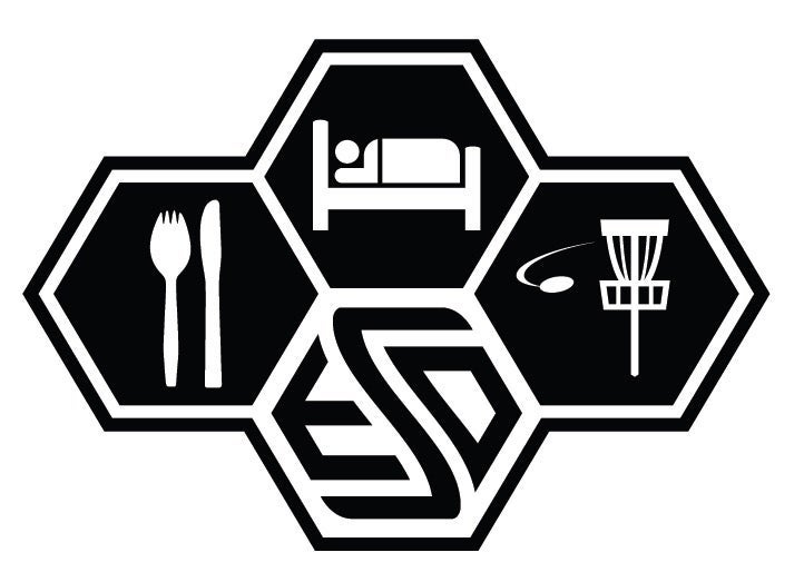 ESD Hive Patch