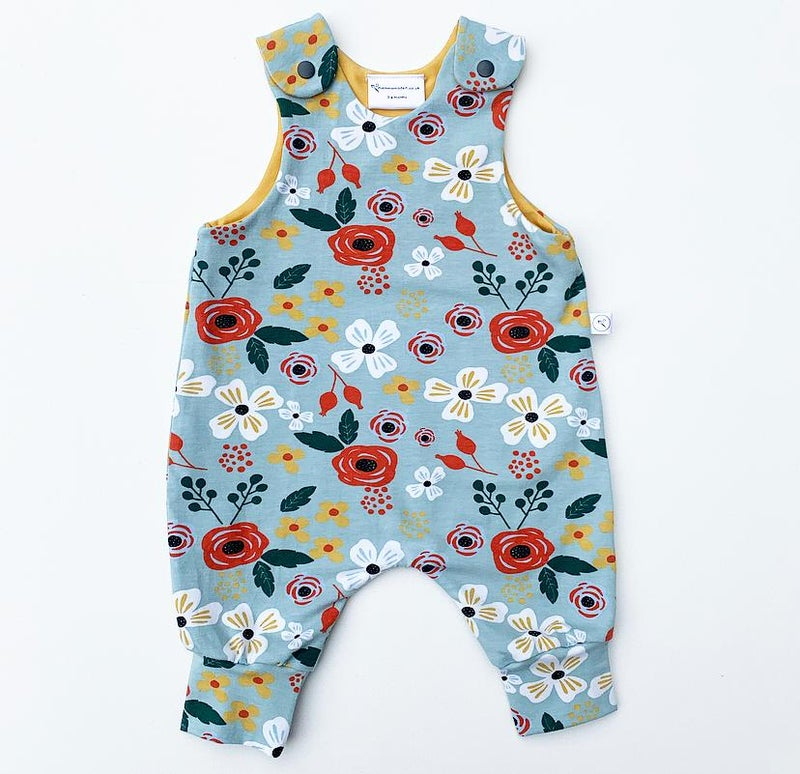 Image of Amber Rose Romper