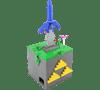 The Sword Box -PREORDER